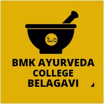 BMK Ayurveda College, Belagavi