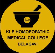 KLE Homoeopathic Medical  College, Belagavi